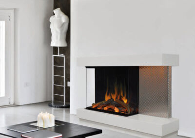 Fireplace Finesse Electric Fires