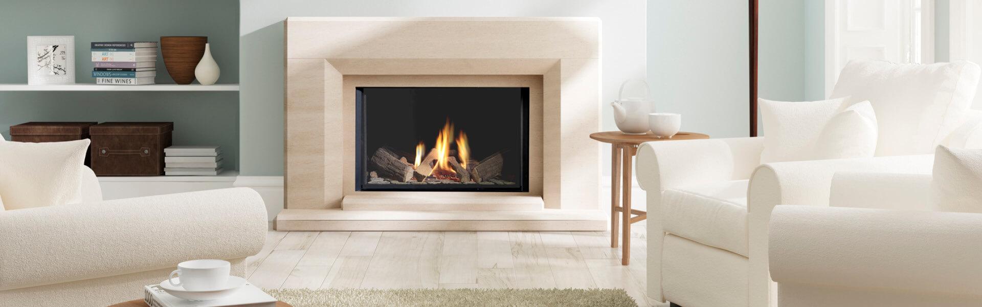 Fireplace Finesse Bourne