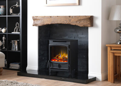 Stoves Fireplace Finesse Bourne
