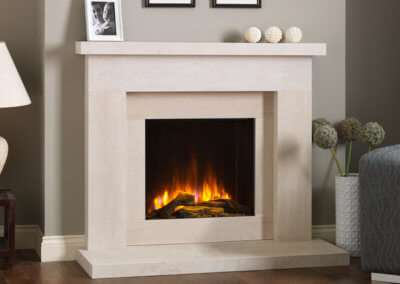 Fireplace Finesse Serving Stamford