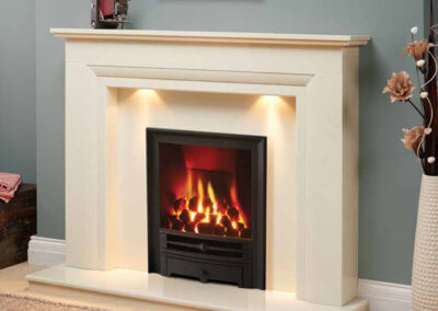 Fireplace Finesse Gas Fires