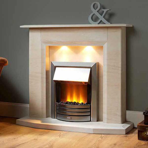 Gas Fires by Fireplace Finesse Bourne