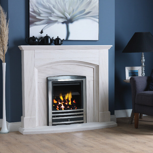Realistic Electric Fires Fireplace Finesse Bourne