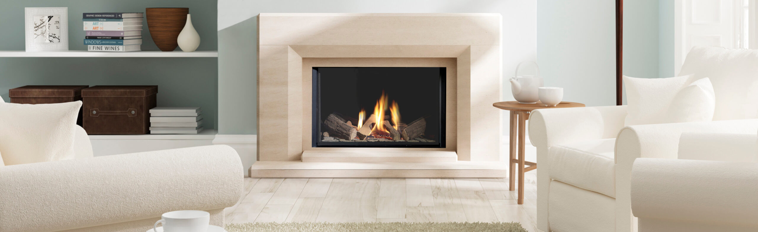 Fireplace Finesse Bourne