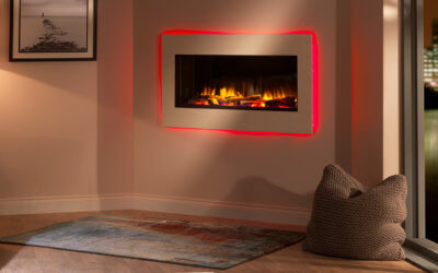 The Polaris Electric Fire Range