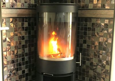 Fireplace Finesse
