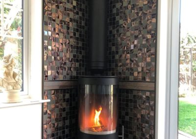Fireplace Finesse Bourne serving Stamford and surrounding area.