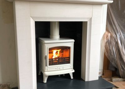Stoves -Fireplace Finesse Bourne