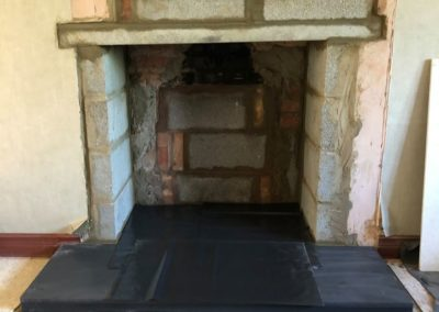Fireplace Finesse-Project