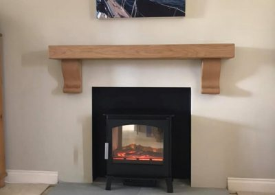 Fireplace Finesse Project 2