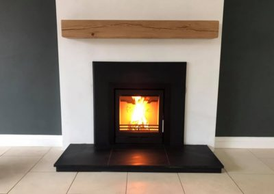 Fireplace Finesse - Project