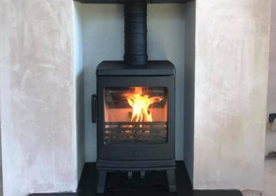 Stove Installation_Fireplace Finesse