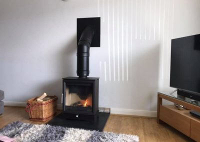 Stoves by Fireplace Finesse Bourne